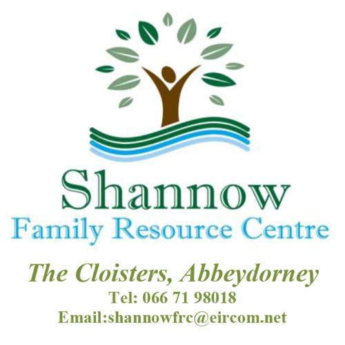 Shannow Family Resource Centre